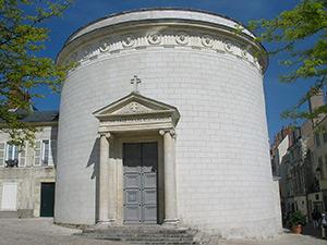 Temple d'Orléans